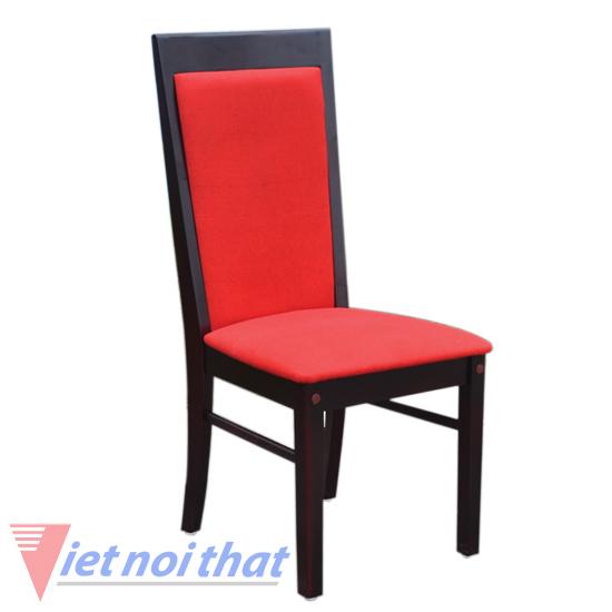 Ghế hội trường gỗ tự nhiên GHT01