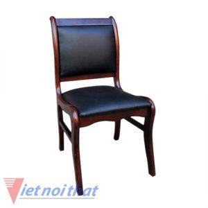 Ghế hội trường gỗ tự nhiên GHT05