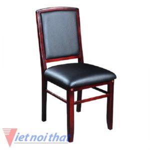Ghế hội trường gỗ tự nhiên GHT10