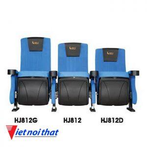 Ghế rạp chiếu phim nhập khẩu HJ-812