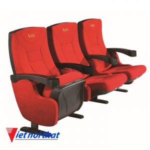 Ghế rạp chiếu phim nhập khẩu HJ-813
