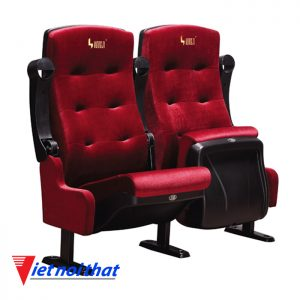 Ghế rạp chiếu phim nhập khẩu HJ-9910B