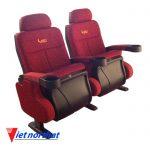 Ghế rạp chiếu phim nhập khẩu HJ-9913A